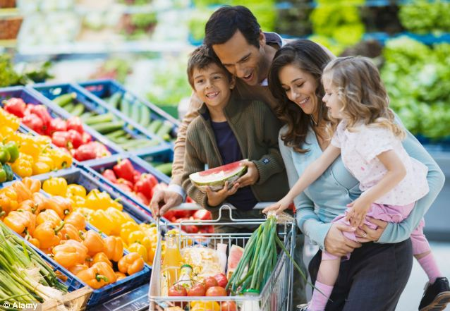 Image result for child nagging in the super market