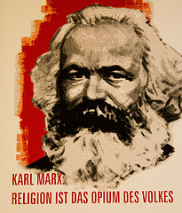 Opiate-Karl-Marx