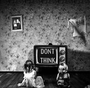 opiate-TV-dont-think
