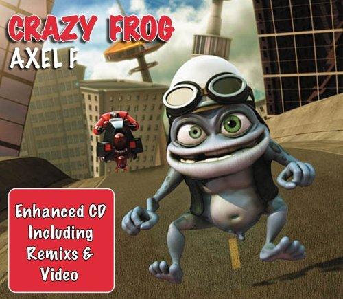 2005-Crazy Frog