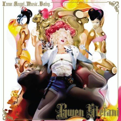2005-Gwen Stefani