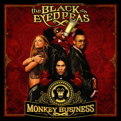 2005-The Black Eyed Peas