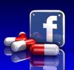 Facebook-pills